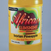 African Sunshine Soda